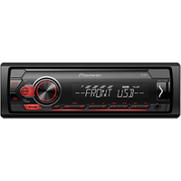 Image of Autoradio Sinto mechaless rds usb aux android