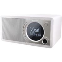 Image of Radiosveglia Dr-450 - radio dab dr-450wh