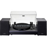 Image of Mini Hi-Fi Ls-300 - sistema audio ls-300 black