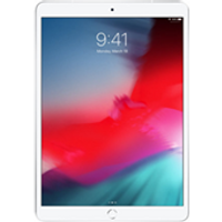 Image of Tablet 10.5-inch ipad air wi-fi + cellular - terza generazione - tablet mv0p2ty/a