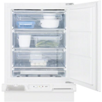 Image of Congelatore da incasso Eun1100fow - congelatore - congelatore verticale - da incasso - bianco 933031008