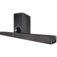 Image of Soundbar + Subwoofer Sistema sound bar - per home theater - wireless dht-s316
