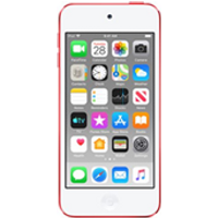 Image of Lettore MP3 Ipod touch (product) red - lettore digitale - apple ios 13 mvj72bt/a