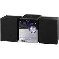 Image of Mini Hi-Fi Hcx 10d8 - sistema audio h10d800