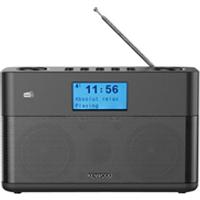 Image of Radiosveglia Cr-st50dab - radio portatile dab cr-st50dab-b