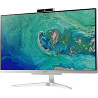 Image of PC Aspire c 24 c24-865 - all-in-one - core i5 8250u 1.6 ghz - 8 gb dq.bbuet.028