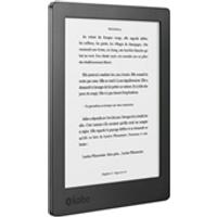 Image of eBook reader Aura h2o - 2nd edition - ebook reader - 8 gb - 6.8'' n867-ku-bk-k-ep