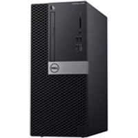 Image of PC Desktop Dell optiplex 5060 - mt - core i5 8500 3 ghz - 8 gb - 256 gb p1ktg