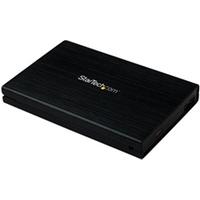 Image of Box hard disk esterno Startech.com box esterno hdd per disco rigido sata iii 2.5'' usb 3.0 con uasp in