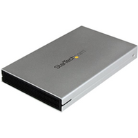 Image of Box hard disk esterno Startech.com box esterno hard drive esatap / esata o usb 3.0 per disco rigido s