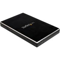 Image of Box hard disk esterno Startech.com box esterno usb 3.0 per disco rigido sata o ssd da 2,5'' sat2510bu32
