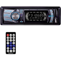 Image of Autoradio SD-247 RDS/USB/AX