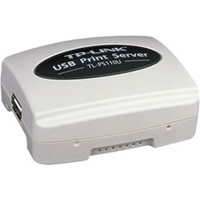 Image of Print server Server di stampa tl-ps110u