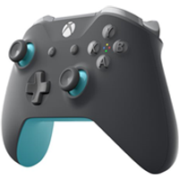 Image of Controller Wl3-00106