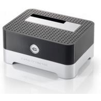 Image of Box hard disk esterno 2,5/3,5 inch hard disk docking station usb 2.0 - storage controller chddock