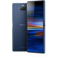 Image of Smartphone 10 Blu 64 GB Dual Sim Fotocamera 13 MP