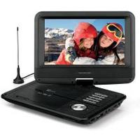 Image of Lettore DVD portatile TS5052 DVB-T2 HEVC