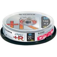 Image of DVD Dvd+r x 10 - 4.7 gb - supporti di memorizzazione 47592
