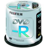 Image of DVD Dvd-r x 100 - 4.7 gb - supporti di memorizzazione 48273