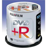 Image of DVD Dvd+r x 100 - 4.7 gb - supporti di memorizzazione 48274