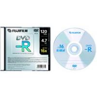 Image of DVD Dvd-r x 10 - 4.7 gb - supporti di memorizzazione 48343