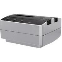 Image of Box hard disk esterno Hard drive dock duplicator - duplicatore disco rigido 56136