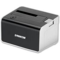 Image of Box hard disk esterno Hard drive dock 3.0 - docking station hdd - sata 3gb/s - usb 3.0 56137