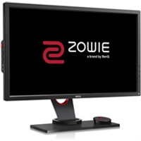 Image of Monitor Gaming Zowie xl2430 - xl series - 3d monitor a led - full hd (1080p) - 24'' 9h.lf1lb.qbe