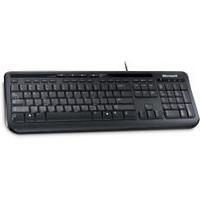 Image of Tastiera Wired keyboard 600 - tastiera - italiano - nero anb-00014