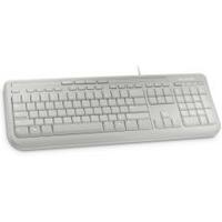 Image of Tastiera Wired keyboard 600 - tastiera - italiano - bianco anb-00030