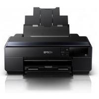 Image of Stampante inkjet Surecolor sc-p600 - stampante grandi formati - colore - ink-jet c11ce21301