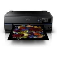 Image of Stampante inkjet Surecolor sc-p800 - stampante grandi formati - colore - ink-jet c11ce22301bx
