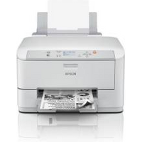 Image of Stampante inkjet Workforce pro wf-m5190dw - stampante - in bianco e nero - ink-jet c11ce38401