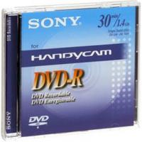 Image of DVD Dmr-30a - dvd-r (8cm) x 1 - 1.4 gb - supporti di memorizzazione dmr30a