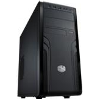 Image of Cabinet Cm force 500 - mid tower - atx for-500-kkn1