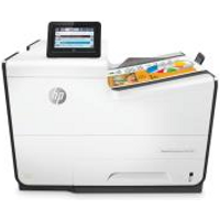 Image of Stampante inkjet Pagewide enterprise color 556dn - stampante - colore g1w46a#b19