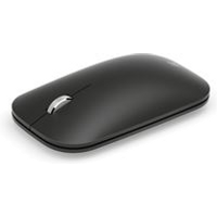 Image of Mouse Modern mobile mouse - mouse - bluetooth 4.2 + le - nero ktf-00006