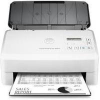 Image of Scanner Scanjet enterprise flow 5000 s4 sheet-feed scanner l2755a#b19