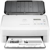 Image of Scanner Scanjet enterprise flow 7000 s3 sheet-feed scanner l2757a#b19