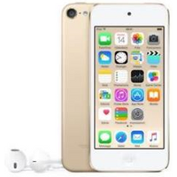 Image of Lettore MP3 iPod Touch 32GB Gold 6a Generaz.