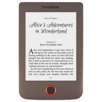 Image of eBook reader Basic lux 2 - ebook reader - 8 gb - 6'' pb616w-h-ww