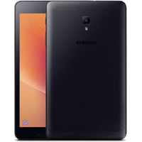 Image of Tablet Galaxy tab a (2017) - tablet - android 7.1 (nougat) - 16 gb - 8'' sm-t380nzkaitv
