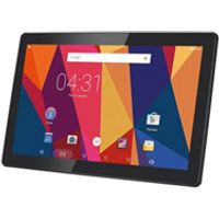 Image of Tablet Hannspad hercules 2 - tablet - android 7.0 (nougat) - 16 gb - 10.1'' sn1atp3b
