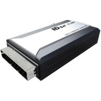 Image of Decoder TR2000 SCART USB-PVR
