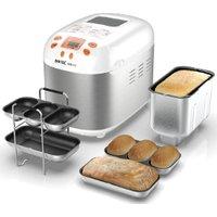 Image of Macchina per il pane ZERO-GLU per Pane e Dolci, 20 Programmi di cui 7 senza Glutine