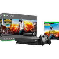 Image of Console Xbox One X 1TB + Playerunknow'S Battlegrounds