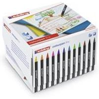 Edding Colouring Fibre Pen Fine Tip  Pack 288    300460000