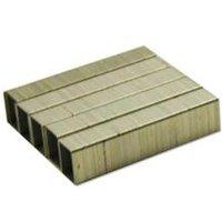 Rexel No23 17mm Staples Box 1000 2101052 - 819425