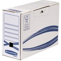 Image of Bankers Box by Fellowes Basics Transfer File [Pack 20] - 4460901