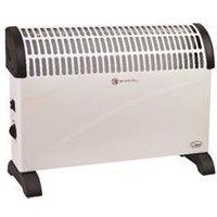 2KW Convector Heater White CRH6139C/H - 40770
